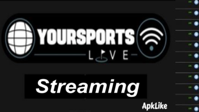 YourSports Stream